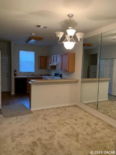Gainesville Condo/Townhouse For Sale: 3901 SW 20TH Avenue #802