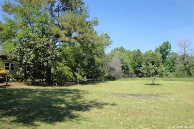 Newberry Residential Lots & Land For Sale: 1804 SW 131ST Street