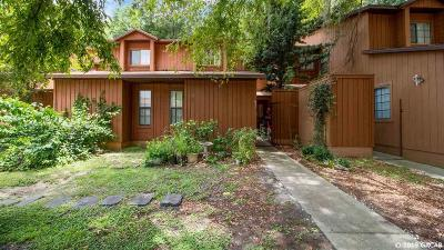 Gainesville FL Condo/Townhouse For Sale: $142,000
