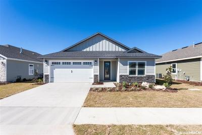 Gainesville FL Single Family Home For Sale: $356,940