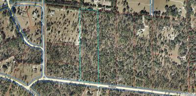 Williston Residential Lots & Land For Sale: NE 40th Street