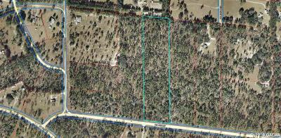 Williston Residential Lots & Land For Sale: TBD NE 40th Street