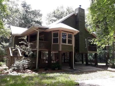 High Springs Single Family Home For Sale: 18841 NW 282nd Drive