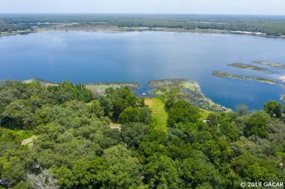 Melrose Residential Lots & Land For Sale: 116 Lake View Trail
