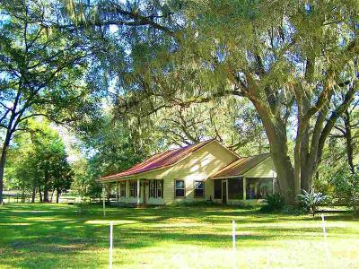 Williston FL Single Family Home For Sale: $339,000