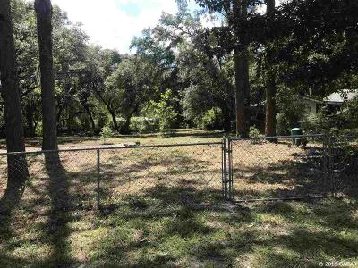 Melrose Residential Lots & Land For Sale: 1530 SE 4th Avenue
