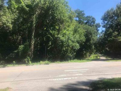Gainesville Residential Lots & Land For Sale: SE 4th Avenue