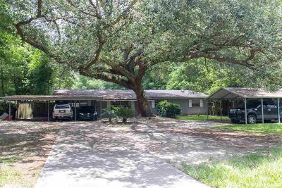 Gainesville Single Family Home For Sale: 1910 SW 44th Avenue