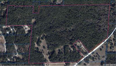 Melrose Residential Lots & Land For Sale: TBD 4300 Blk NE 255th Drive