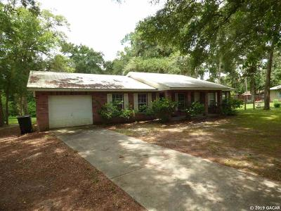 Homes for Sale in Bronson, FL