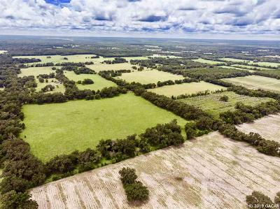 Newberry Residential Lots & Land For Sale: NW TBD