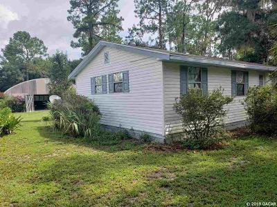 Hawthorne Single Family Home For Sale: 22308 SE 162nd Avenue