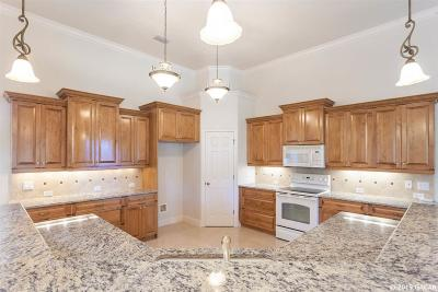 High Springs Single Family Home For Sale: 25463 NW 170 Lane
