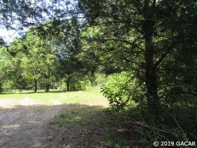 Newberry Residential Lots & Land For Sale: 3410 NW 180th Terrace