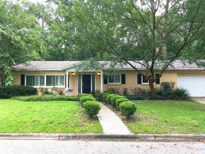 Gainesville Single Family Home For Sale: 325 NW 29th Street