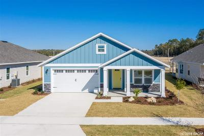 Gainesville Single Family Home For Sale: 1784 SW 72nd Circle