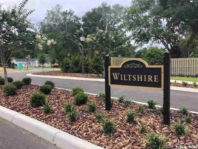 Gainesville Residential Lots & Land For Sale: 2149 NW 50th Way