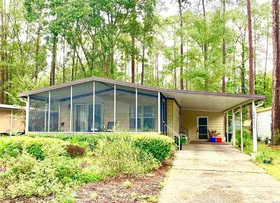 Gainesville Single Family Home For Sale: 8653 NW 41st Street