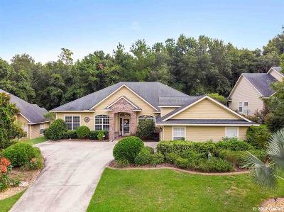 Gainesville FL Single Family Home For Sale: $389,500