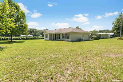 Archer Single Family Home For Sale: 15205 SW 154TH Street