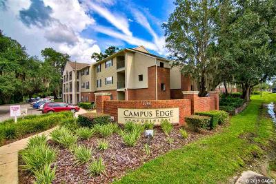 Gainesville Condo/Townhouse For Sale: 2360 SW ARCHER Road #404