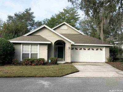 Gainesville Single Family Home For Sale