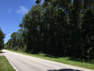 Alachua Residential Lots & Land For Sale: 12774 NW 196th Terrace