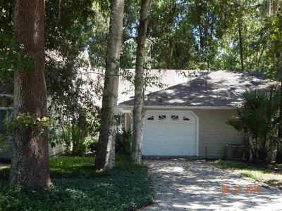 Gainesville Condo/Townhouse For Sale: 5150 SW 9th Lane
