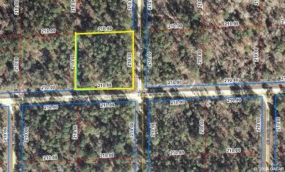 Williston Residential Lots & Land For Sale: Lot 6 NE 14th Street