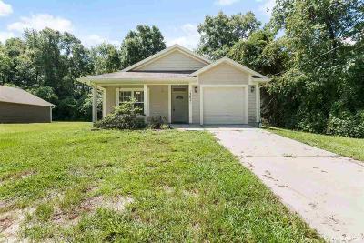 Alachua Single Family Home For Sale: 13621 NW 145th Avenue