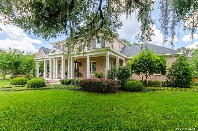 Archer Single Family Home For Sale: 7814 SW 135TH Lane