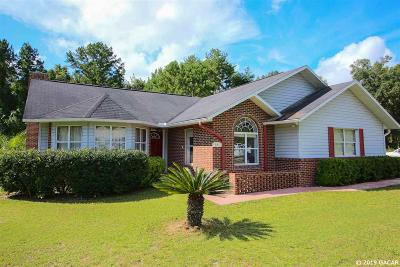 Melrose Single Family Home For Sale: 101 PARAN DRIVE