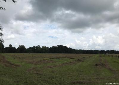 Alachua Residential Lots & Land For Sale: 10453 County Road 235
