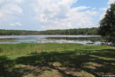 Melrose Single Family Home For Sale: 108 DEEP LAKE