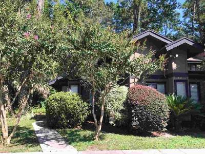 Gainesville Condo/Townhouse For Sale: 2482 FOREST Way