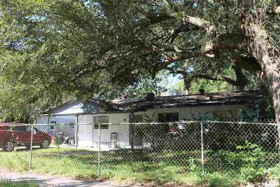 Gainesville Single Family Home For Sale: 1144 NE 25TH Terrace