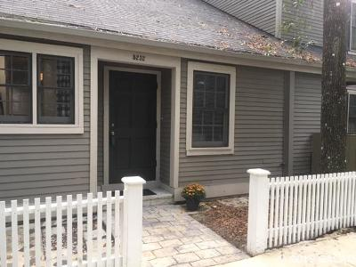 Gainesville Condo/Townhouse For Sale: 5232 SW 92C Court