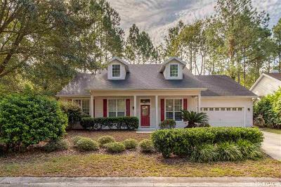 Gainesville Single Family Home For Sale: 9431 SW 30th Road