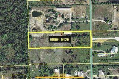 Residential Lots & Land For Sale: 10420 Deer Run Farms Rd