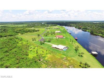 Labelle FL Residential Lots & Land For Sale: $149,000