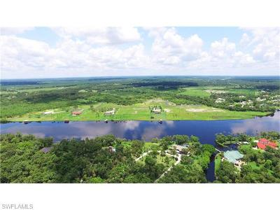 Labelle FL Residential Lots & Land For Sale: $79,000