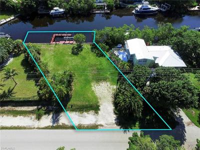 Sanibel Residential Lots & Land For Sale: 1770 Dixie Beach Blvd