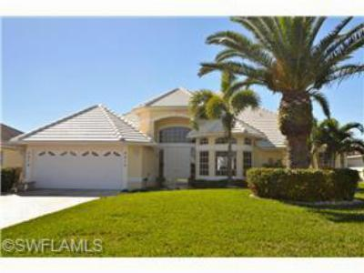 Single Family Home For Sale: 5210 Sands Blvd