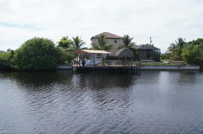 Cape Coral Residential Lots & Land For Sale: 3708 NW 14th Ter