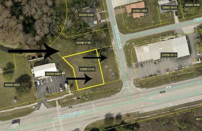 Commercial Lots & Land For Sale: 14128 Palm Beach Blvd