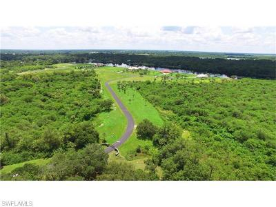 Labelle FL Residential Lots & Land For Sale: $179,000