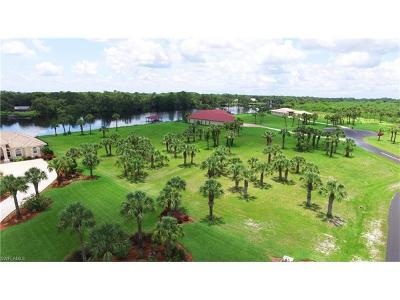 Labelle FL Residential Lots & Land For Sale: $84,900