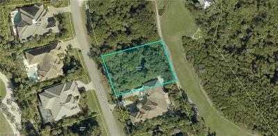 Sanibel Residential Lots & Land For Sale: 5642 Baltusrol Ct