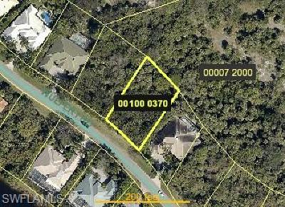 Sanibel Residential Lots & Land For Sale: 2372 Wulfert Rd