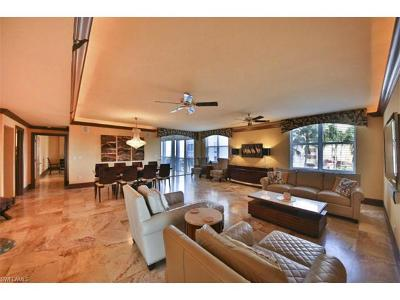 Fort Myers Condo/Townhouse For Sale: 14250 Royal Harbour Ct #413